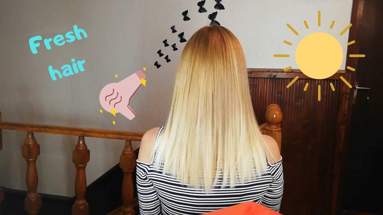 Kako zaustaviti ispadanje kose