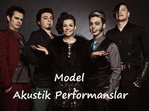 Model Akustik Full