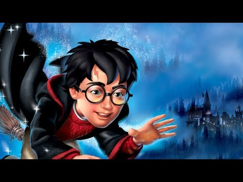 Harry Potter and the sorcerer´s stone full game movie