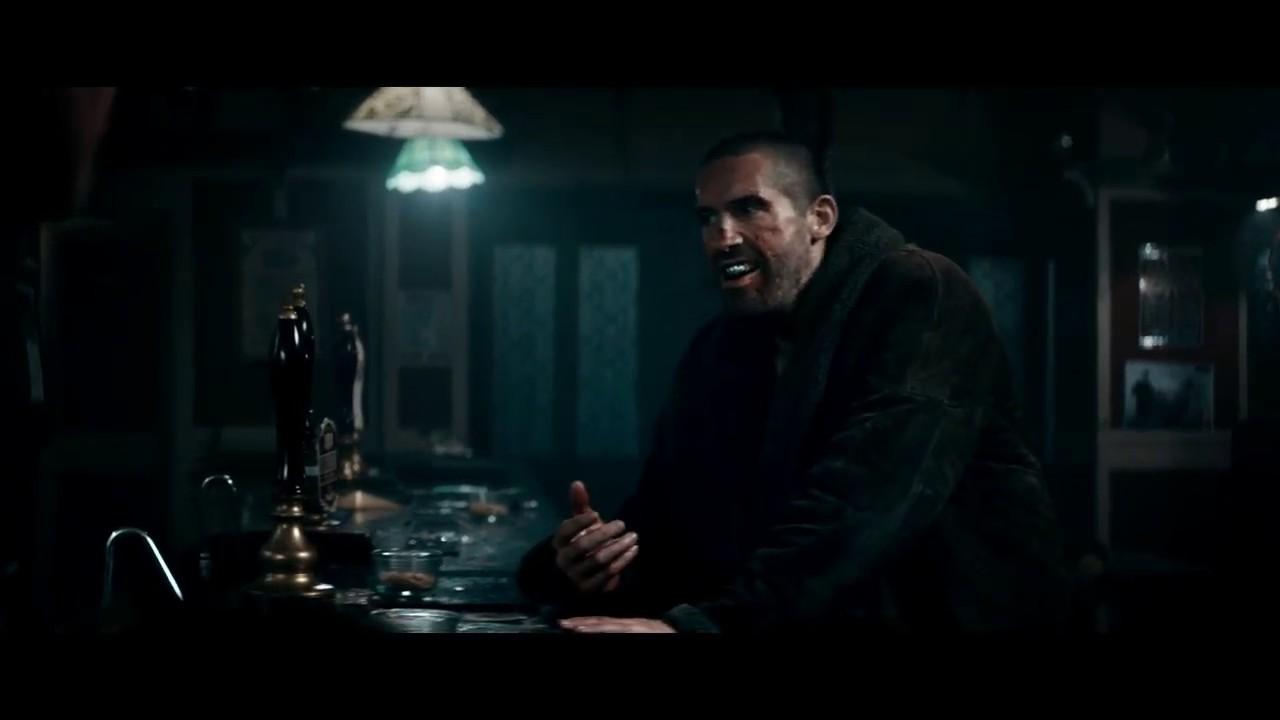 Download Scott Adkins Fight Scene from Avengement (english)