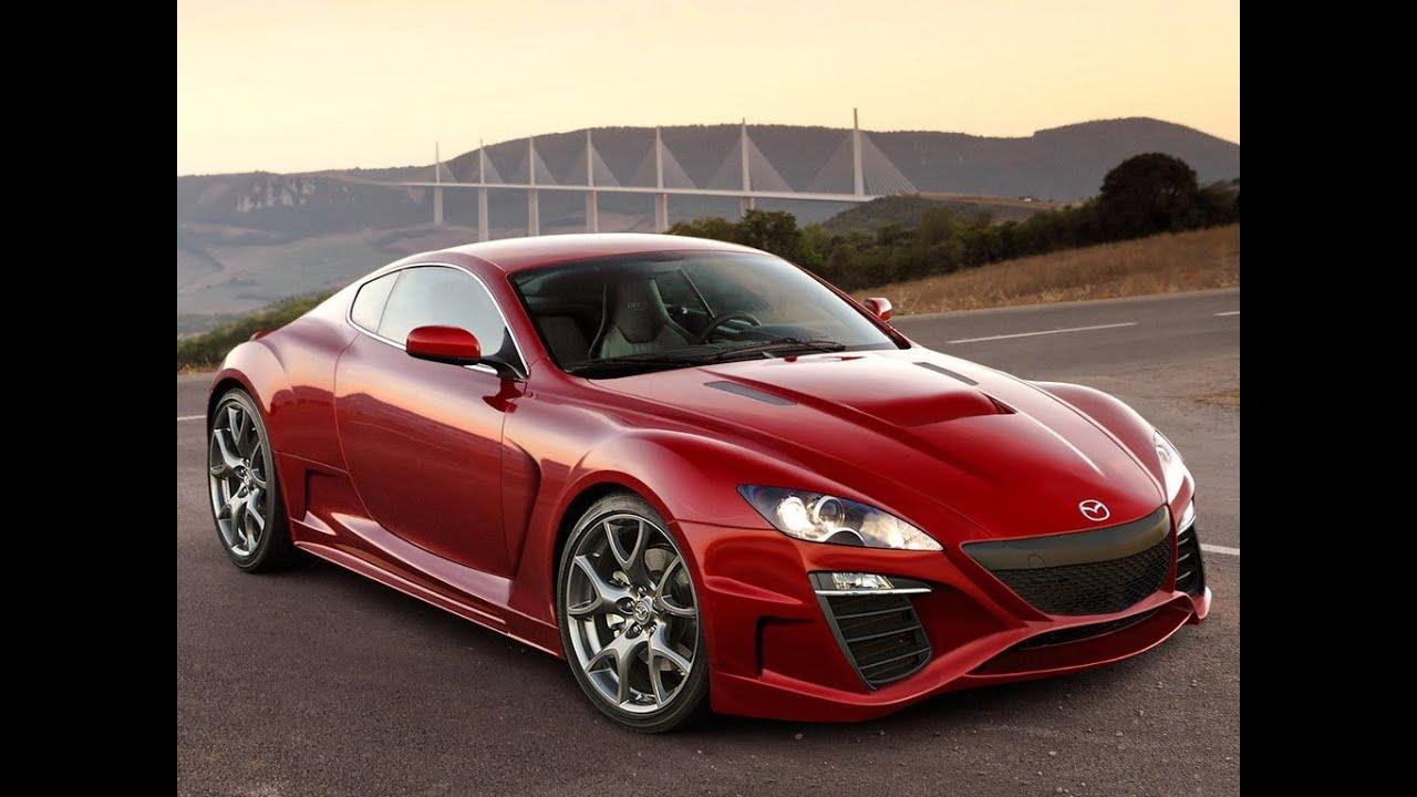 Mazda Rx7 Latest Model >> 2018 Mazda RX-8 - YouTube