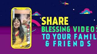 #HappyDiwali on TikTok!  (ENG )