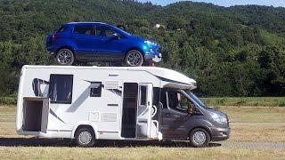 IRP Technology (sous-titres français) - Chausson Camping cars