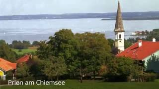 Places to see in ( Prien am Chiemsee - Germany )