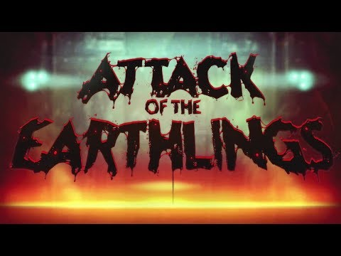 Attack of the Earthlings Gameplay Impressions #2 - Left Out Mr. Pecker