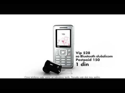 Vip Postpaid - Vip 528!