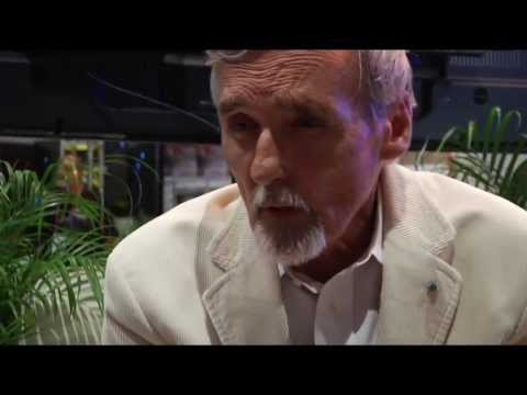 Dennis Hopper Retrospective Interview with James wallace