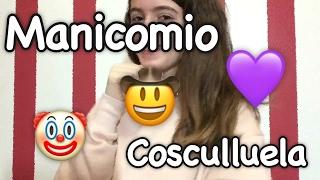"Vídeo Star ""Manicomio - Cosculluela"""