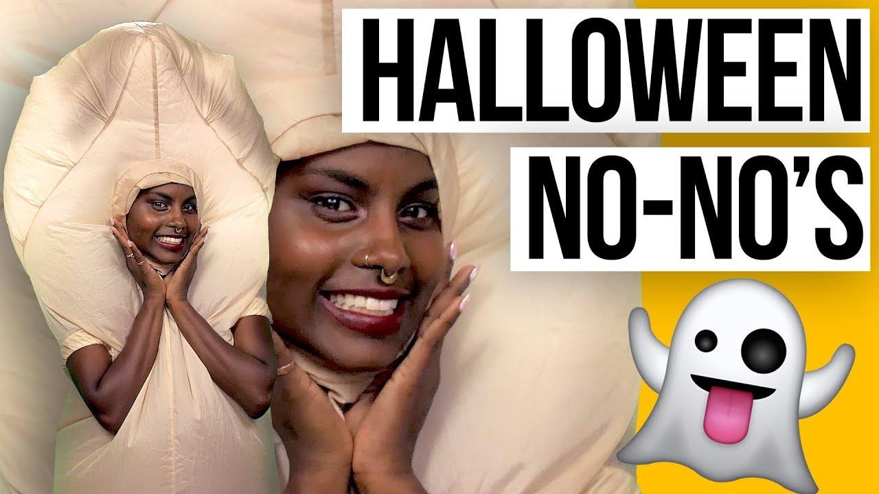 top 5 dumbest halloween costume ideas ever fringe binge hissyfit