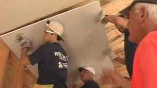 Wescom Credit Union and Pomona Valley Habitat for Humanity