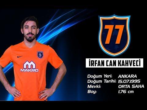 İrfan Can Kahveci • Medipol Başakşehir •  2019 •  Skills •  Goals •  Assists HD