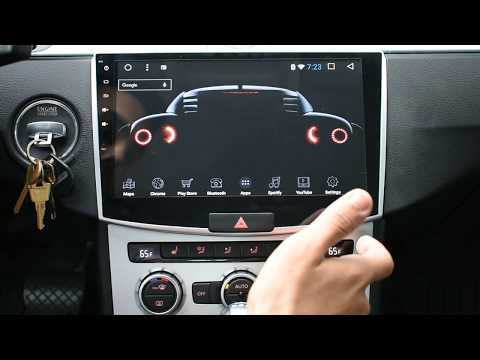 Best radio for  VW (android 6.0 10.1 inch display) cc/magotan/passat/tiguan compatible