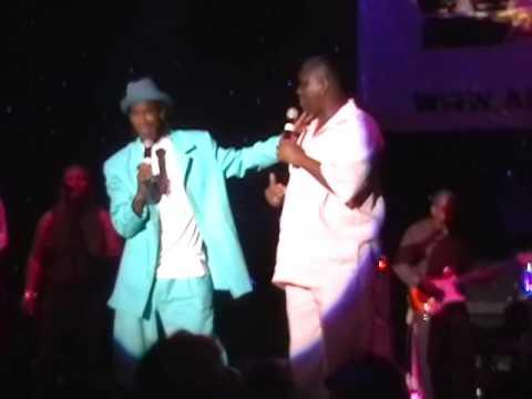 """Put Yo Foot In It"" feat.  Mr. Sam & O. B. Buchana"