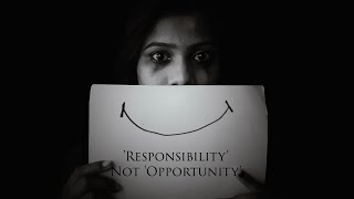 'Responsibility' Not 'Opportunity'