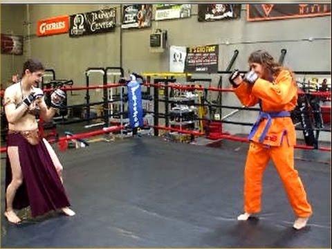 Mortal Combat MMA