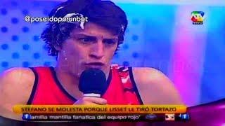 COMBATE: Stefano Imita a la Pantera Zegarra 15/08/13 thumbnail