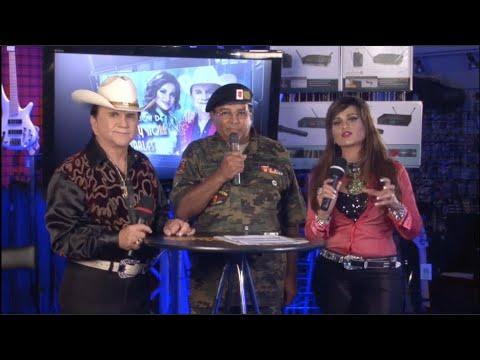 El Nuevo Show de Johnny y Nora Canales (Episode 14.2)- Cadetes de Linares