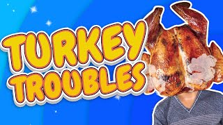Barbie - Thanksgiving Turkey Troubles | Ep.44 thumbnail