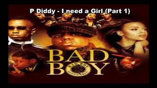 Best of Badboy Records Hits