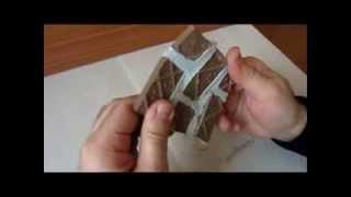 Полиуретановый герметик. Заполняем швы. Тестируем на прочность.(Полиуретановый герметик TECHNOPROK PU-15. 6 фрагментов керамогранитной плитки склеиваются воедино посредством..., 2014-03-11T18:28:26.000Z)