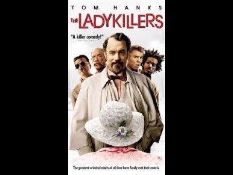 Ladykillers 2004