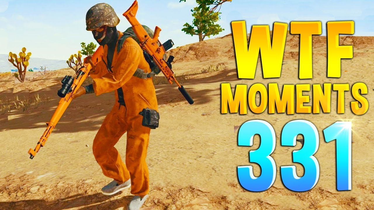 Download PUBG Daily Funny WTF Moments Highlights Ep 331