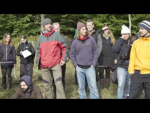 MSc in Forest and Nature Management, University of Copenhagen