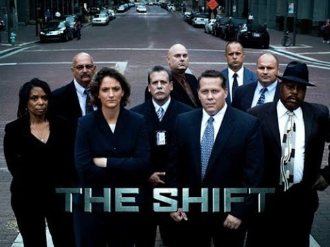 The Shift - Season 1 Episode 4 ''Naked Truth''