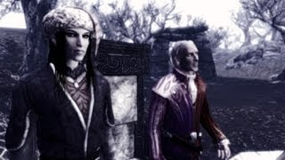 """Skyrim Daedric Quests: """"The Mind of Madness"""" Walkthrough"""