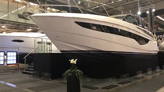 Princess 43 P43691 2018 Princess Yachts West Sweden Thewikihow