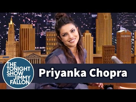 Priyanka Chopra Enjoyed Demeaning The Rock and Zac Efron for Baywatch