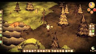 Don't Starve - Episode 4 - Meatballs