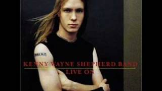 Watch Kenny Wayne Shepherd Wild Love video