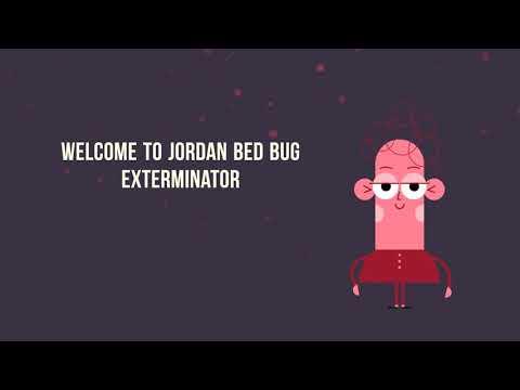 Jordan Bed Bug Exterminator Chula Vista CA