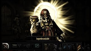 Darkest Dungeon: The Color of Madness | Ep: 20 | Voivode: clase de mods vampiejuna