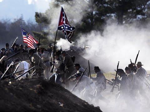 Battle of Franklin Civil War Lecture - Franklin Classical School - November 2014