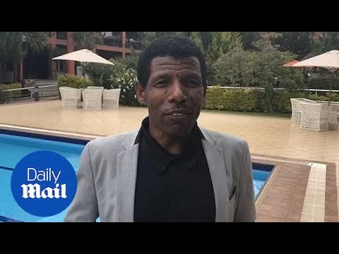 'I don't know how we'll solve this': Gebrselassie on Mo Farah 'row'