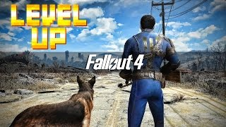 Level Up 37: Fallout 4