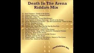 Death In The Arena Riddim Mix: Reggae Roots