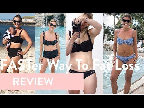 FASTer Way To Fat Loss Review | SarahFit