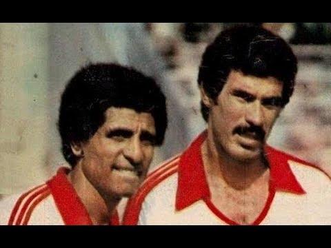 غزل المحلة 1 - 1 الزمالك - دوري 1981
