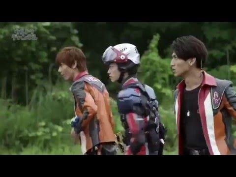 Ultraman x ginga victory vs Judas Spector