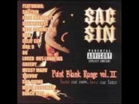 Point Blank Range Vol. 2 Intro By Sac Sin