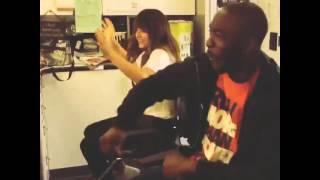 絲凱Skye(Chloe Bennet)&崔普Triplett(B.J. Britt) Early morning dance 神盾局特工 Agents of S H I E L D Thumbnail