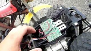 Weedeater Rc Car Plans