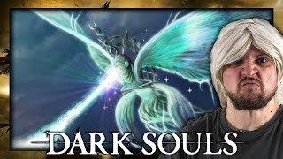 DARK SOULS #10 - ZEMSTA NA MOTYLU! - WarGra