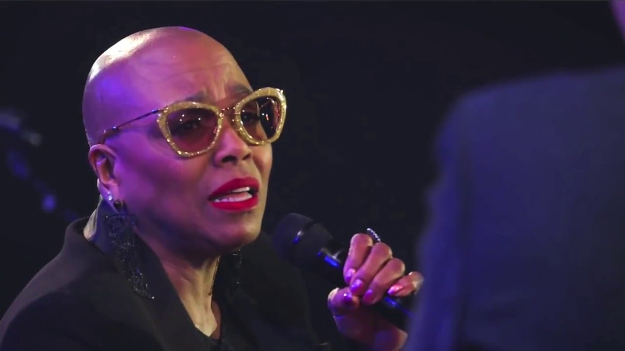 International #JazzDay: Dee Dee Bridgewater, Lee Ritenour & Grégoire Maret