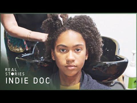 Take Pride In Your Natural Hair! Nancy's Workshop (Feel-Good Short Film)   Real Stories Indie Doc
