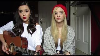 "Olly Murs ""Troublemaker"" by Megan and Liz Thumbnail"