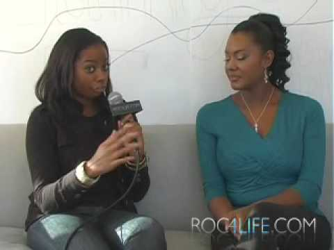Catching Up With Taral Hicks  www.roc4life.com
